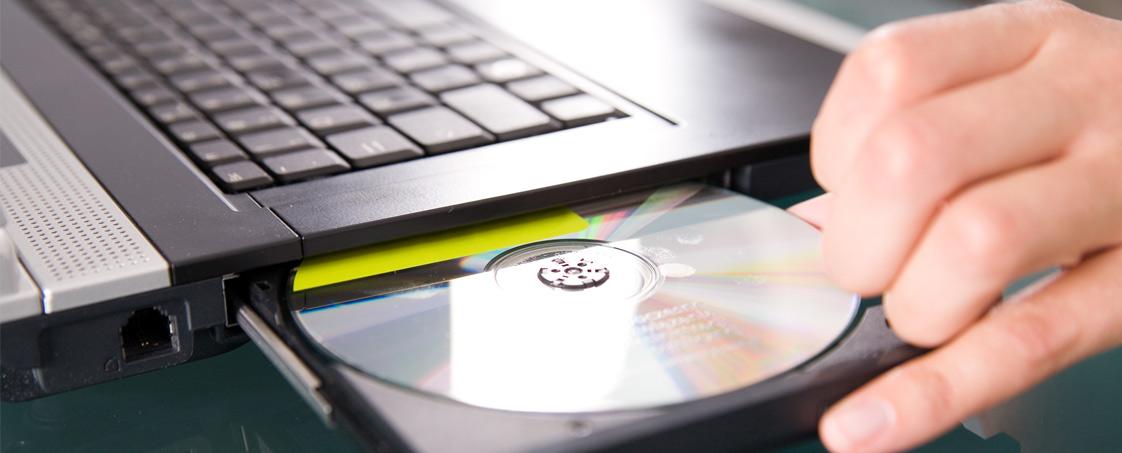 NUMÉRISER UN DVD