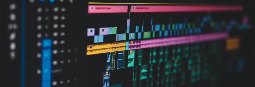 Un fichier audio